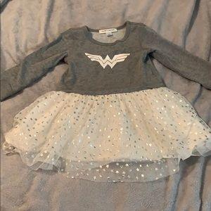 Toddler girl GAP dress